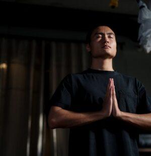 Meditation & Flexibility